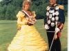 koningspaar 1986