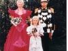 koningspaar 1992