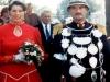 koningspaar 1995